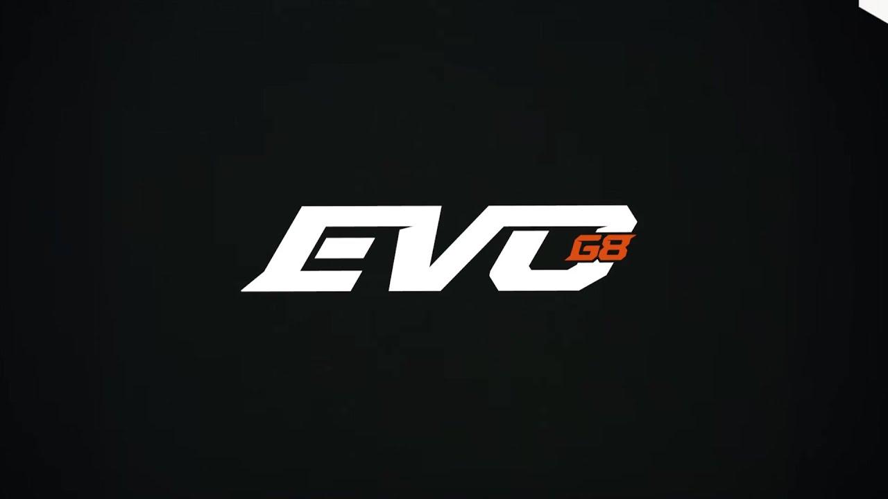 Capacete EVO G8