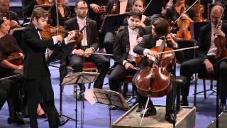Handel-Halvorsen Passacaglia by Renaud Capuçon, Gautier Capuçon (2011)