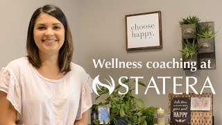 Wellness Coaching with Bri Young - Statera: Integrative Health and Wellness Solutions