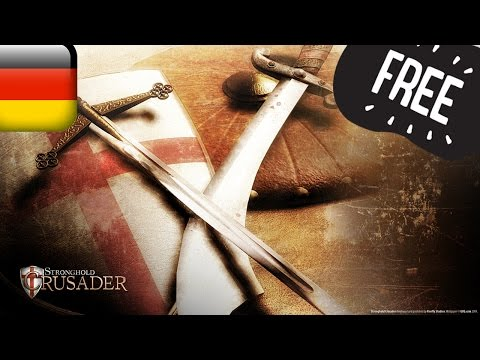 |Stronghold Crusader For Free German/Deutsch|
