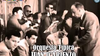 JUAN D'ARIENZO - HECTOR MAURE - TU PAÑUELO - VALS - 1942