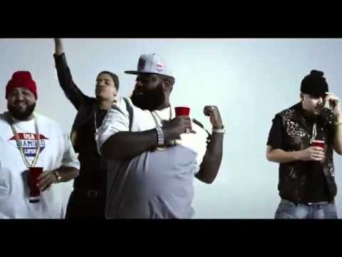 French Montana  Diamonds ft. Rick Ross et J. Cole
