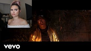 Deji - Ran  Randolph Disstrack  - Reaction