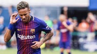 Barcelona News Round-up ft Neymar & Dembele