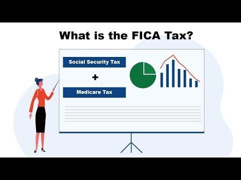 Understanding FICA Taxes