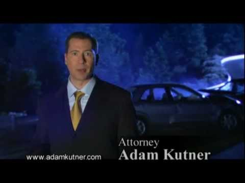 Adam Kutner - The Car Accident Attorney Las Vegas