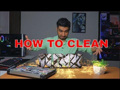 ccleaner tutorial pc - clean junk / urdu💻🖥☠