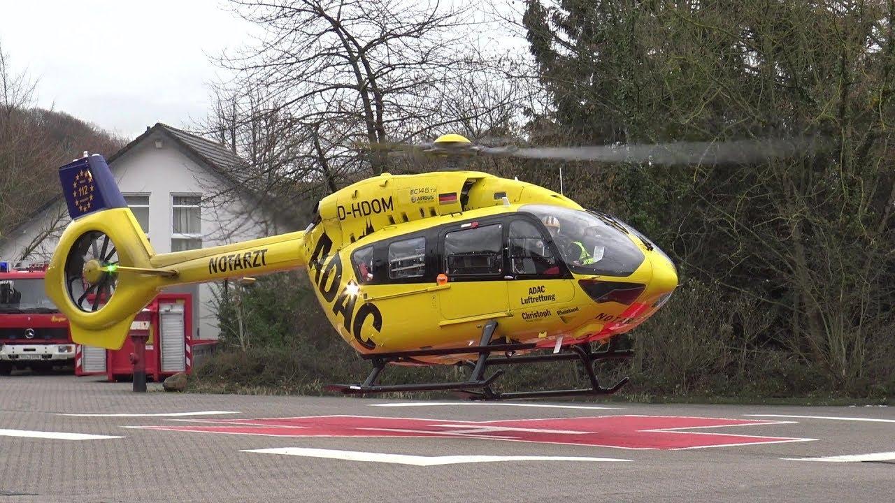 Luftrettung Köln