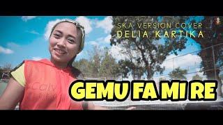 GEMU FA MI RE cover