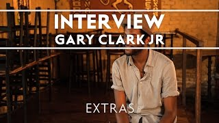 Gary Clark Jr - Honeydripper [Interview]