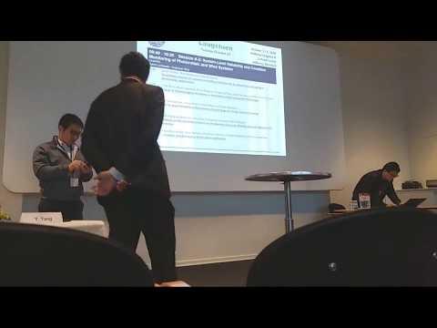 2018 ESREF - Impact Of Meterological Variations