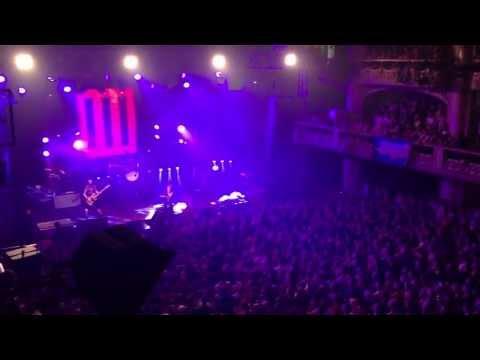 Paramore - Prague, Lucerna 19.6.2013