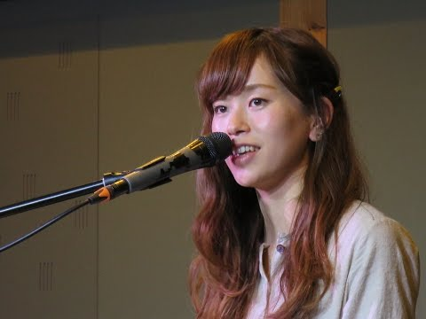 kaho*「5曲」2015/11/21@coin土日ライブ/伊勢佐木町CROSS STREET