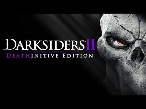 العب   Darksiders II