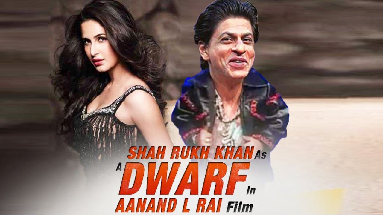 Image result for Dwarf Katrina Kaif film