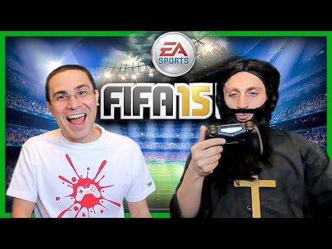 Fifa με έναν Πάτερ! (FIFA 15)