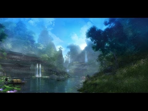 Age of Wushu - Ancient Tomb (NA Server) (2)