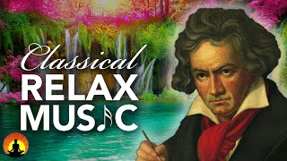 ???? Relaxing Classical Music 24/7, Music for Stress Relief, Sleep, Instrumental Music, Study, Relax