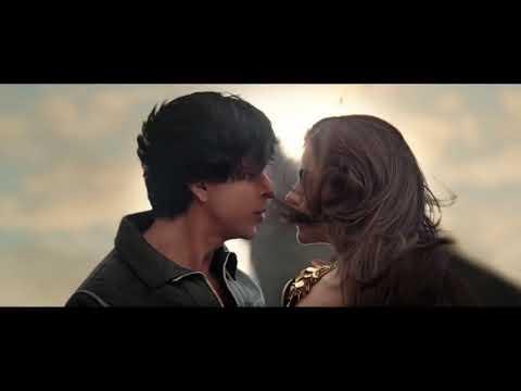Gerua   Shah Rukh Khan   Kajol   Dilwale   Pritam   SRK Kajol New Whatsapp Status  Video By Just Fun