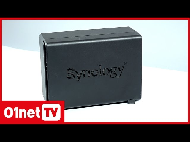 NAS Synology 214play 20604589