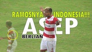 Download Video KETIKA ASEP BERLIAN JADI KAPTEN MADURA UNITED, RAMOSNYA INDONESIA!!! MP3 3GP MP4