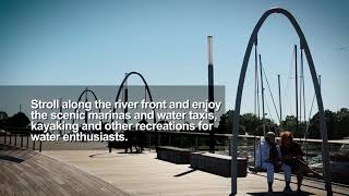 *The Wharf