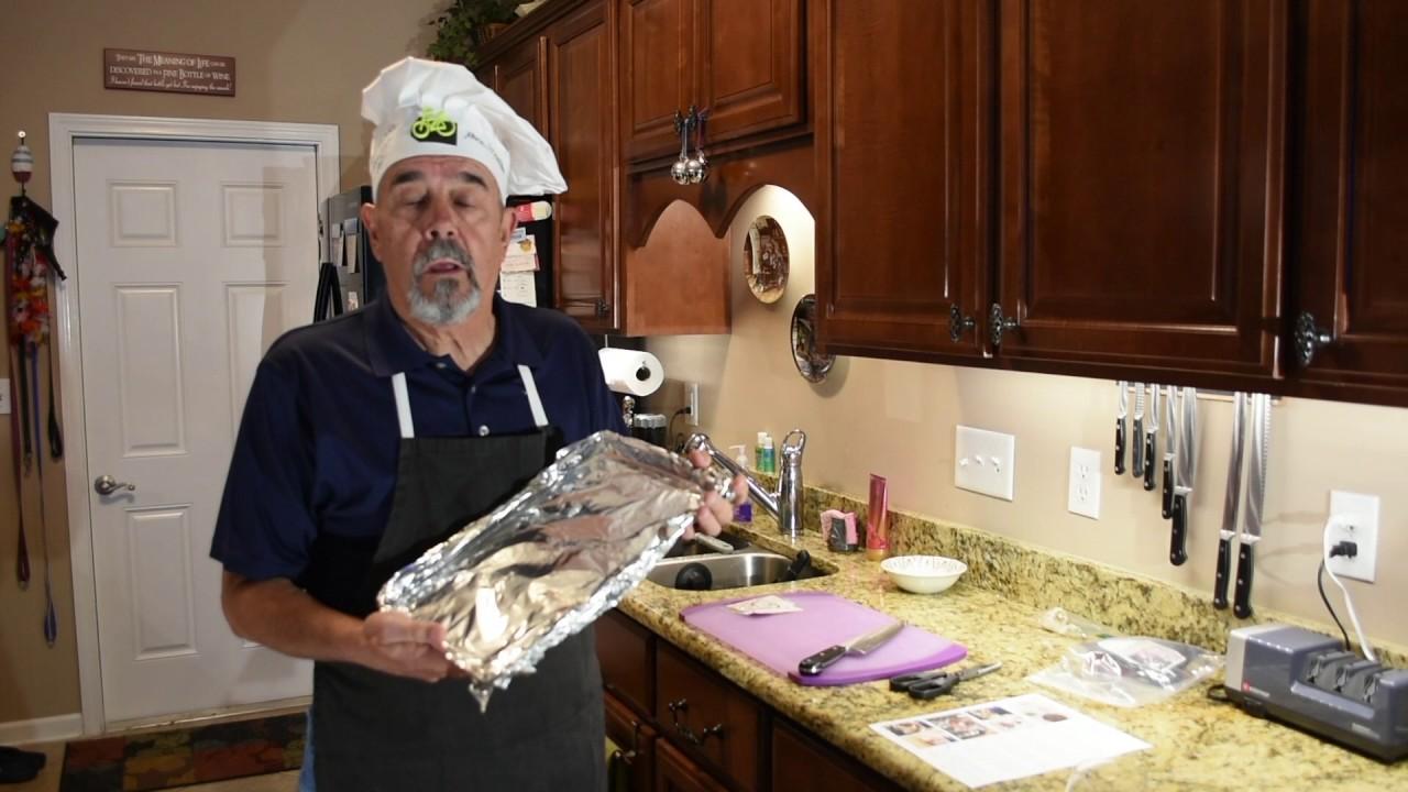Blue apron top chef contest - Blueapron 1