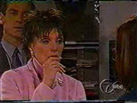 OLTL:  Rae Finds Out Skye is Her Daughter, 2000
