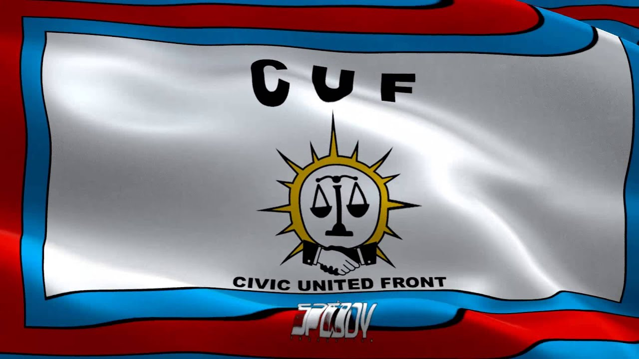 Image result for cuf zanzibar flag