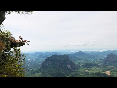 I'm On Top Of The World | Thailand Vlog 5