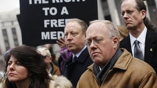 Chris Hedges on inequality in the United States - Audio Fix