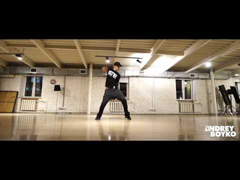 MASICKA - THEY DONT KNOW | DANCEHALL CHOREOGRAPHY BY ANDREY BOYKO