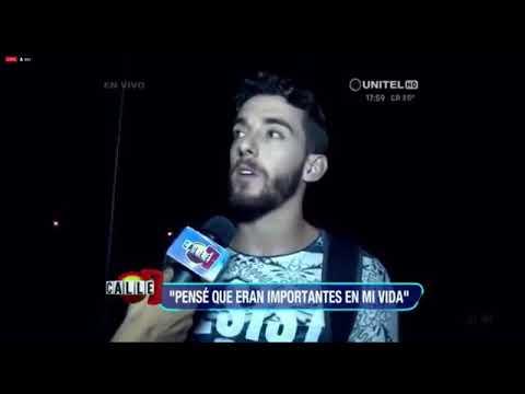 PELEA DE TATIANA Y ANALY CALLE 7 OMG!!!