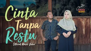 CINTA TANPA RESTU - Andra Respati feat. Gisma Wandira - Slowrock Terbaru (Official MV)