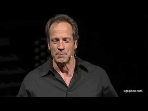 Mike Rowe - Learning from dirty jobs