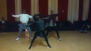 JR feat Trey Songz - Best Friend .. DANCE BY LYRIK LONDON