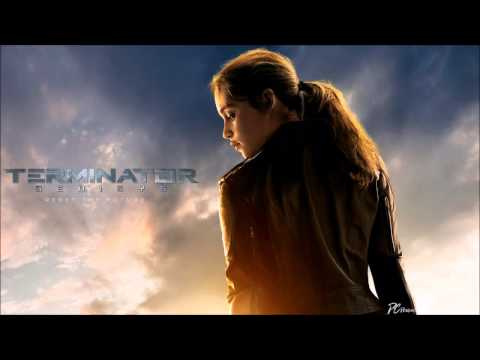 Terminator Genisys Main Theme   End Credits   Soundtrack