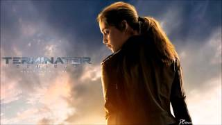 Terminator Genisys Main Theme   End Credits   Soundtrack