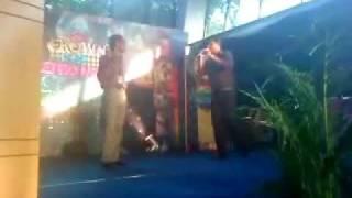 Ennama Kannu sowkyama - With Karaoke