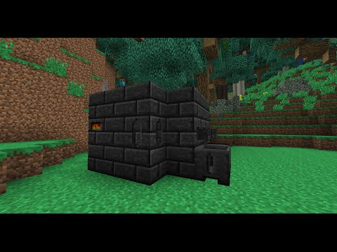 Beecraft ITA ep 2 - Smelting Furnace