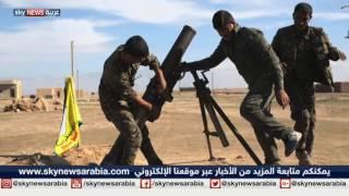 شمالي سوريا.. معارك متعددة وأطراف كثر