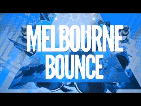 [MELBOURNE BOUNCE] By BASS R1DER (unofficial Release)