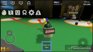 Bee Sparm Simulator | Roblox