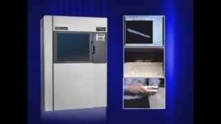 Stratasys FORTUS 360mc FDM 3D Production System