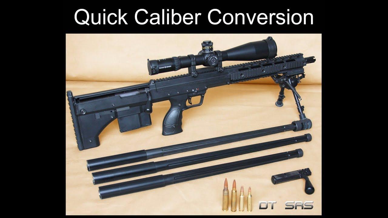 Gun review desert tactical arms stealth recon scout dta srs rifle - Gun Review Desert Tactical Arms Stealth Recon Scout Dta Srs Rifle 23