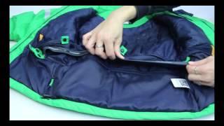 видео didriksons куртка