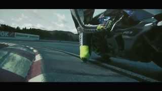 "Yeni Yamaha 2015 YZF R1 reklamı ""We R1"""