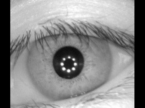 IrIs Recognition Matlab Source Code