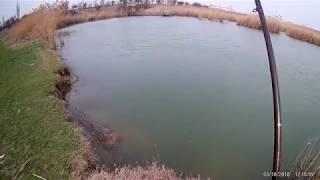 Крымская рыбалка с дядей Сашей- с. Васильевка, Белогорский р-н.