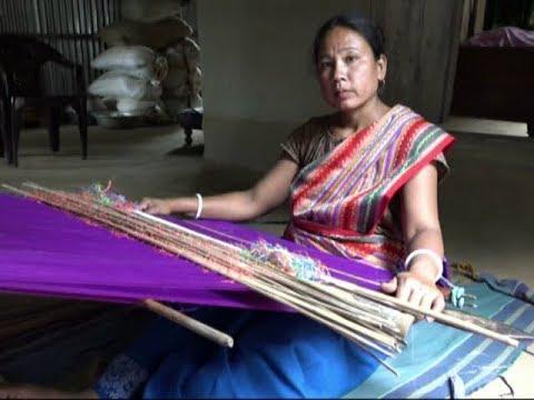 new BJP-IPFT Govt. will promote tribal Heathendom products of Tripura